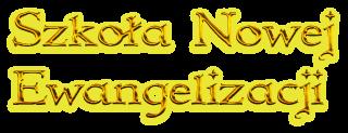 Szkoły Nowej Ewangelizacji